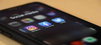 social media strategy thrive marketing